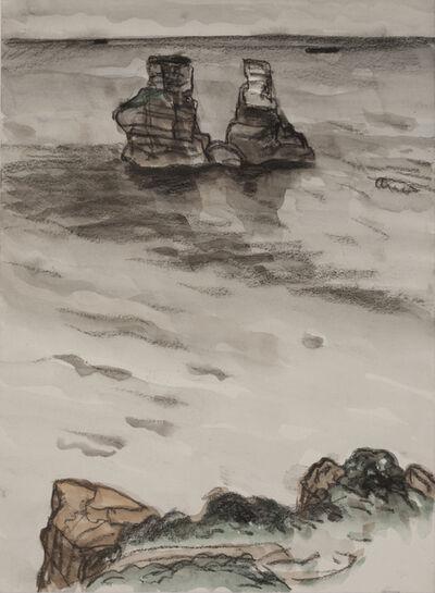 Lin Chuan-Chu, '燭台嶼', 2010