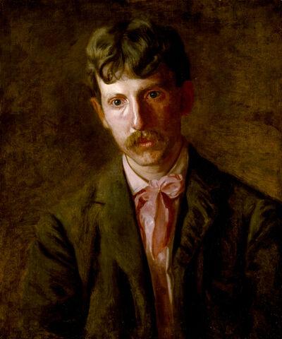 Thomas Eakins, 'The Pianist (Stanley Addicks)', 1896