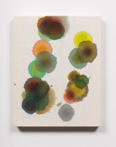 Luce Meunier, 'Point de rosée 1', 2020