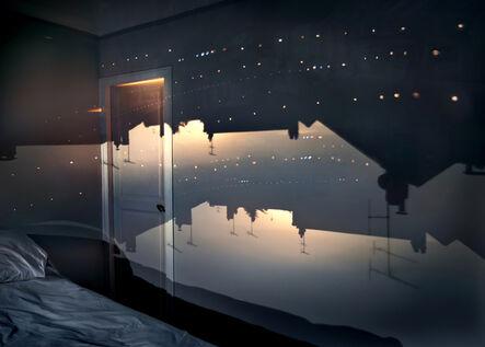 Marja Pirilä, 'In Strindberg's Rooms 7, - the night of celebration', 2017