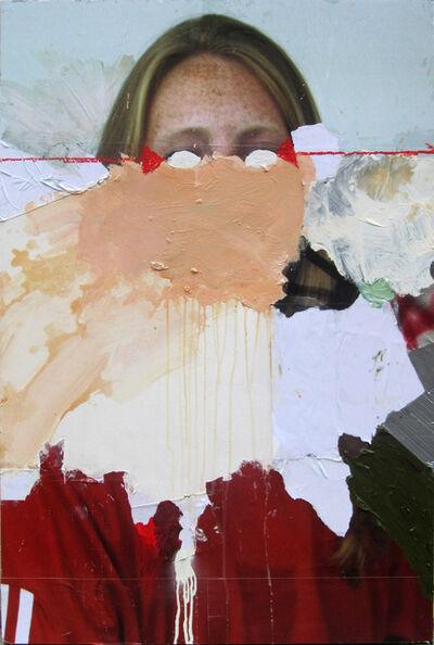 Skum, 'The Frenhofer offer', 2014