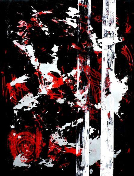 Jorge Enrique, 'What Lies Below  II', 2015