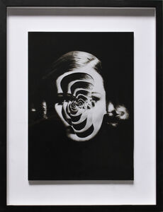 Matthieu Bourel, 'A twirl', 2020