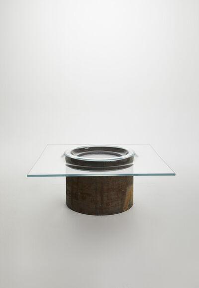Paul Cocksedge, 'Slump Tube Coffee Table', 2019
