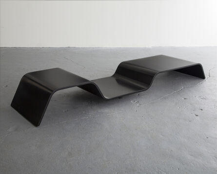 Oscar Niemeyer, 'Coffee Table', 2008