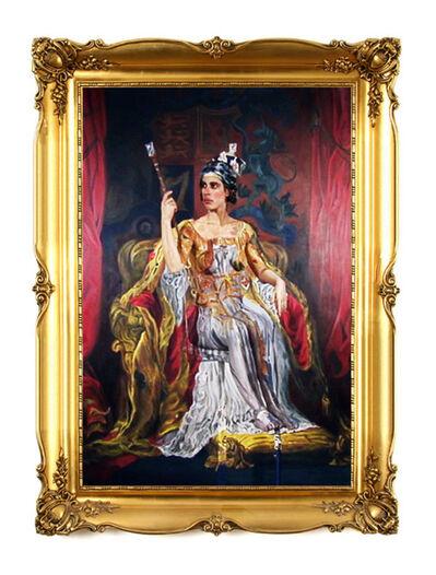 Michel Platnic, 'Queen Victoria ', 2011