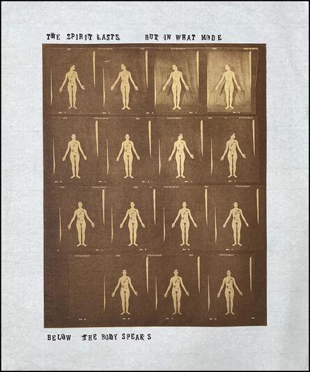 Lesley Dill, 'Little Women', 2005