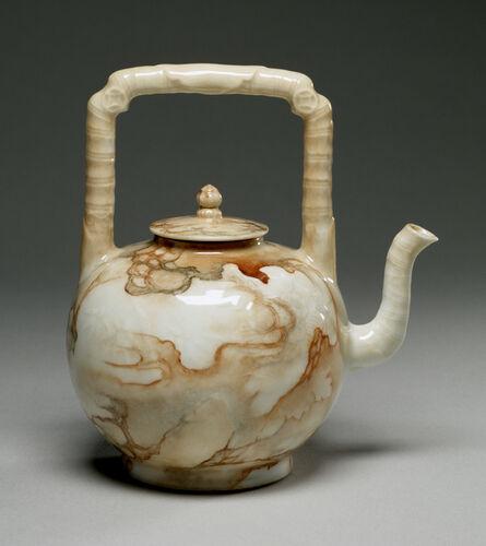 'Teapot', 1736-1795