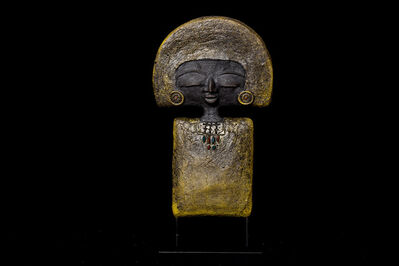Etiyé Dimma Poulsen, 'Aztec', 2019