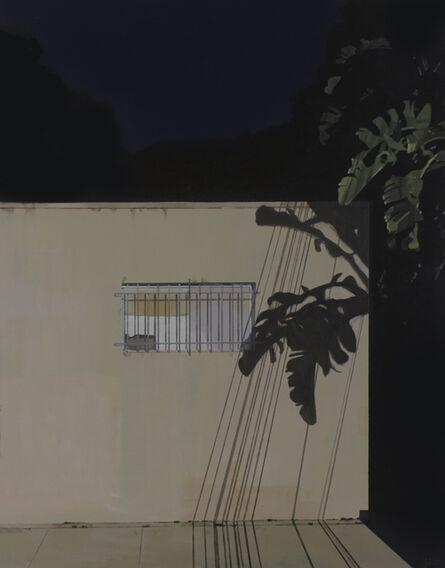 Holly Elander, 'Between the Bars', 2019
