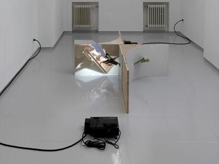 Felix Schramm, 'Malleable Structure', 2013