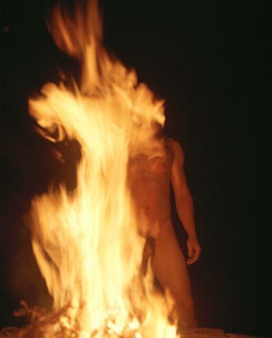 Joseph Caster, 'Burning', 2020