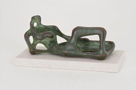 Henry Moore, 'Reclining Figure', 1945