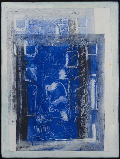 Julie Lazarus, 'Acqua Alta Lungo B', 2020