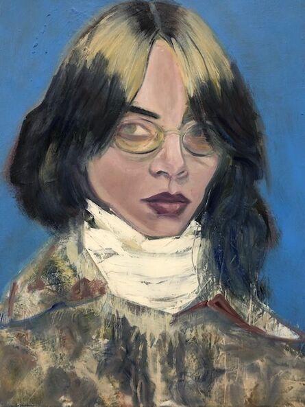 Berit Mücke, 'Billie', 2020