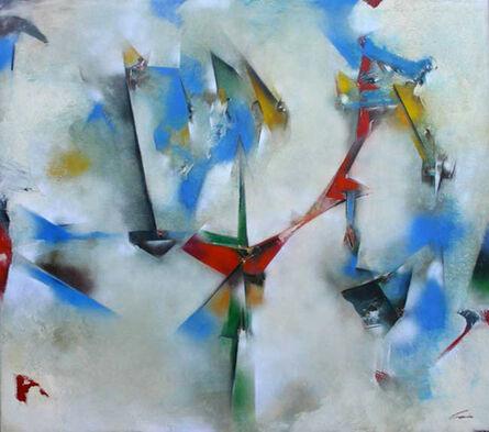 SOSSIO, 'Uncharted Territory', 2008