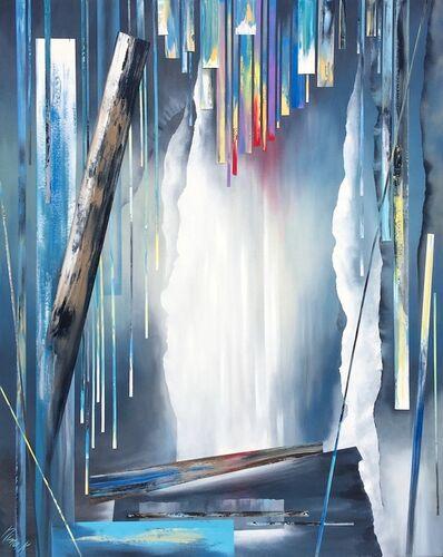 Nina K., 'Daybreak', 2018