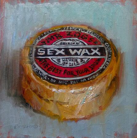 Bradford J. Salamon, 'Sex Wax', 2019