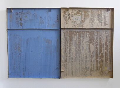 Carlos Bunga, 'Landscape #6', 2018