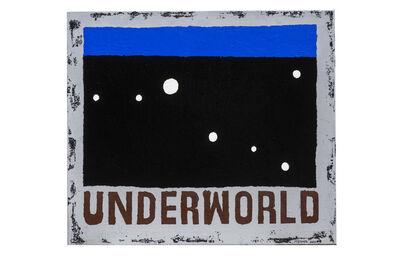 Harrie Gerritz, 'Underworld', 2020