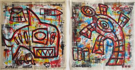 Gary John, 'Untitled', 2011