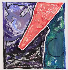 Tiziana Pierri, 'La pintora invisible', 2020