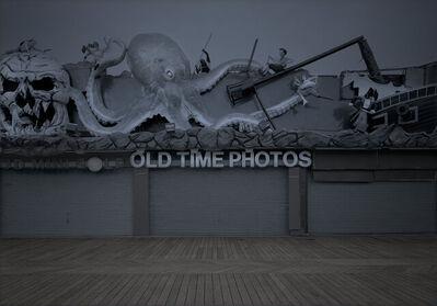 Michael Massaia, 'Old Time Photos - Wildwood,NJ', 2020
