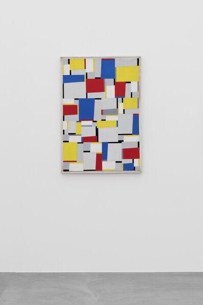Fritz Glarner, 'Relational Painting No. 71 ', 1955