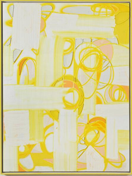 Keltie Ferris, 'Exposure', 2020