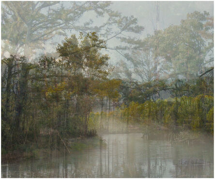 Amy Elkins, 'Three Years out of a Death Row Sentence (River)', 2009-2016