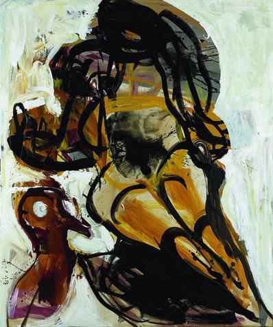 Tsibi Geva, 'Untitled', 2017