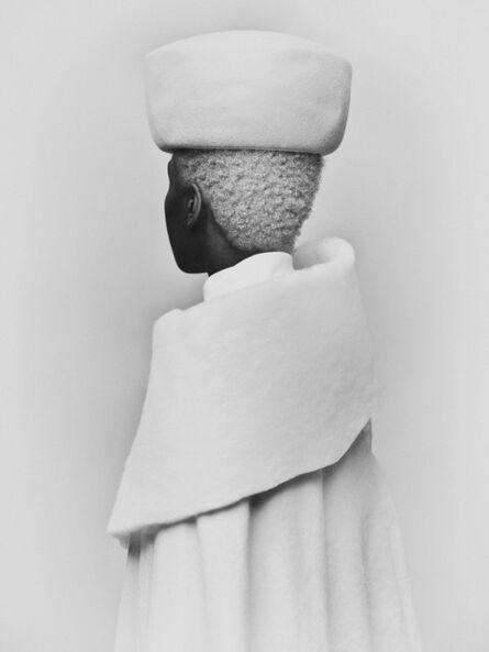 Bastiaan Woudt, 'Ice', 2020