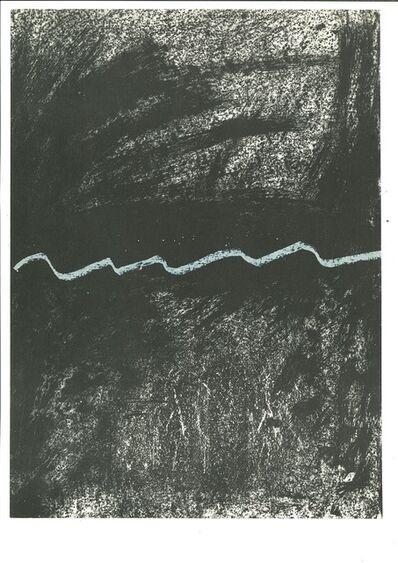 Antoni Tàpies, 'Untitled ', 1968