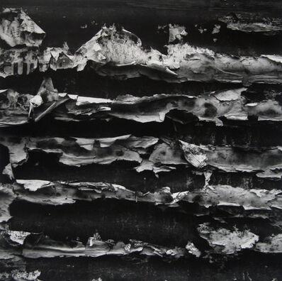 Aaron Siskind, 'Mexico 24, 1978', 1978