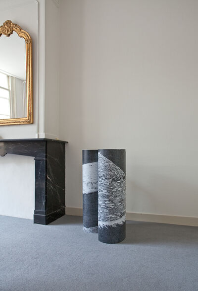 Alexandra Leykauf, 'Carpet Role'