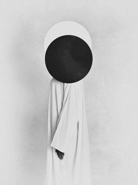Bastiaan Woudt, 'Two Circles', 2020