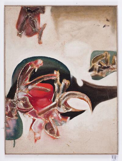 Aubrey Williams, 'Composition I', 1963