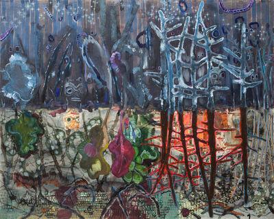 Melanie Daniel, 'Ghost World', 2014
