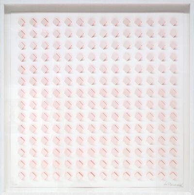Luis Tomasello, 'S/T 3 - Rosa', 2013