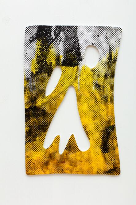 Kevin Todora, 'Yellow Creeper', 2019