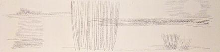 McKie Trotter, 'Southwestern Landscape', 1955