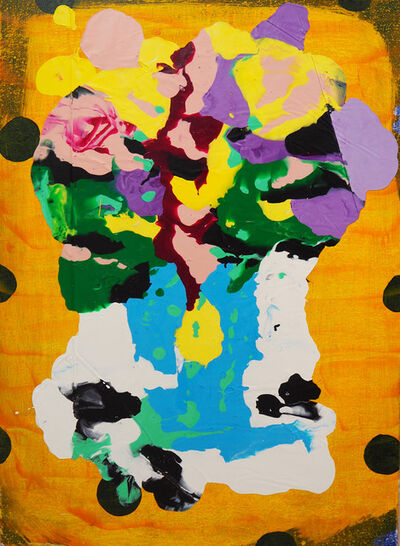 Shane Tolbert, 'Mothers Day Flowers 3', 2018