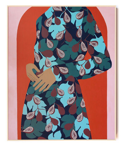 Carmen McNall, 'Figs ', 2021