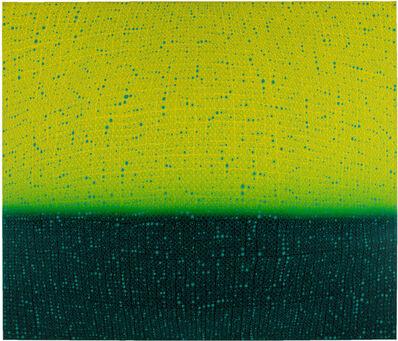 Teo Gonzalez, 'Arch/Horizon Painting 5', 2016