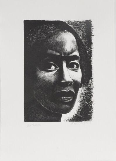 Elizabeth Catlett, 'Pauline', 1993/2003