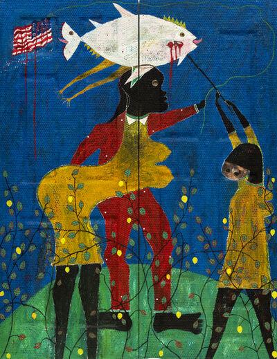 Adjani Okpu-Egbe, 'Bearing Witness To Dystopia: Multigenerational Genocide, Fascism, And Rumours Of Civil War', 2020