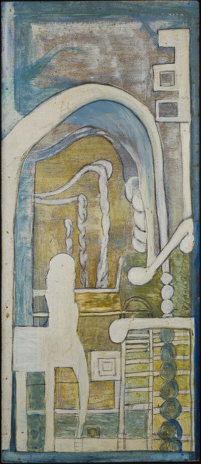 Jon Serl, 'Tall Harmony', n.d.