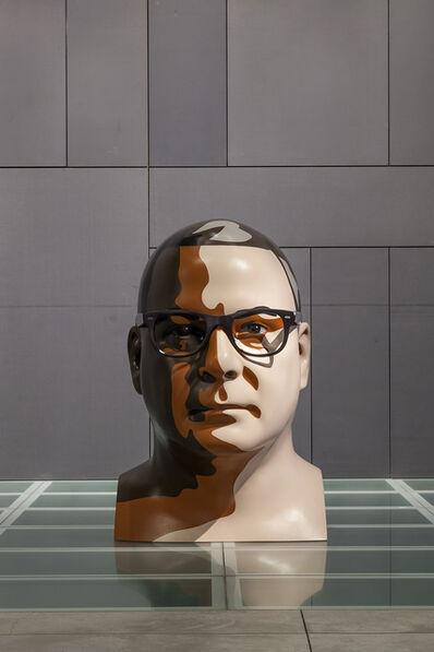 Julian Opie, 'Reed 1', 2012