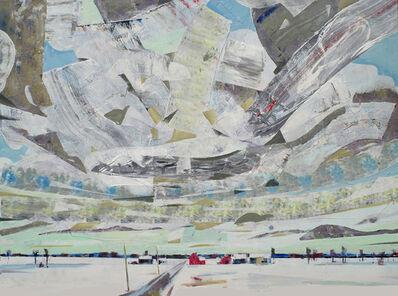 Rod Prouse, 'Winter Sky', 2013