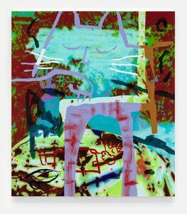 Joshua Nathanson, 'Kings Canyon', 2018